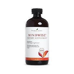 Mindwise Brain Health And Memory Booster Liquid Supplement
