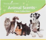 Animal Scents Essential Oil Care Kit - Oils Only
