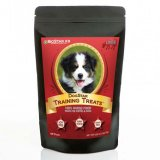 Biostar DogStar Organic Liver Training Treats for Dogs 6.2 oz Bag