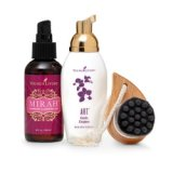 Mirah Essential Oil Natural Shaving Oil