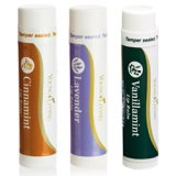 Nourishing Essential Oil Lip Balm Collection