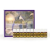 Twelve Oils of Ancient Scripture Essential Oil Collection