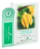 Peace & Calming Essential Oil  Sample Packs
