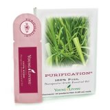 Purification Essential Oil Sample Packs
