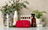 Thieves Essential Oil Home Cleaning Set