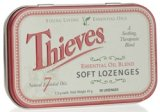 Thieves® Essential Oil Soft Lozenges