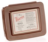 Thieves Essential Oil Wipes