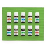 Vitality Essential Oil Culinary Collection for Dietary Support and Cooking