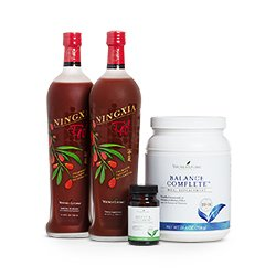 5 Day Nutritive Cleanse All Natural Detox Kit