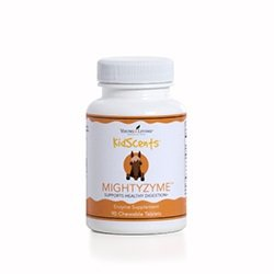 MightyZyme Protease Children's Digestive Enzyme Supplement