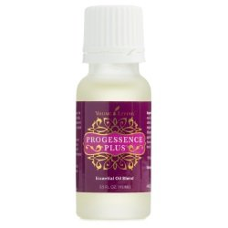 Progessence™ Plus Natural Progesterone Supplement Serum