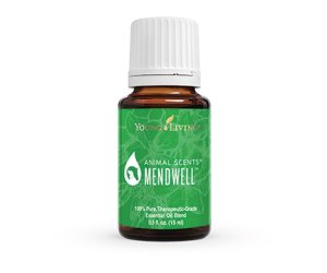 Animal Scents Mendwell Essential Oil for Pets