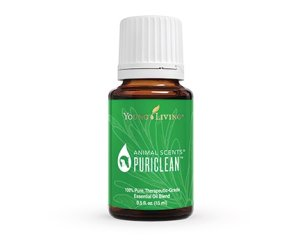 Animal Scents PuriClean Essential Oil for Pets