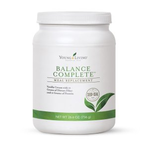 Balance Complete All Natural Detox Powder and Meal Replacement