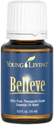 Believe Essential Oil 15 ml