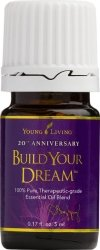 Build Your Dream Essential Oil 5 ml