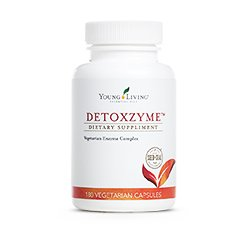 Detoxzyme Amylase Enzyme Supplement