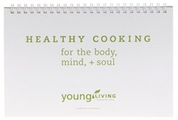 Essential Oil Cookbook Volume 2