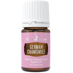 German Chamomile Essential Oil  (Matricaria recutita) 5 ml