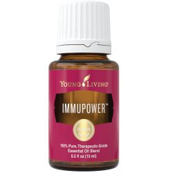 ImmuPower Essential Oil 15 ml