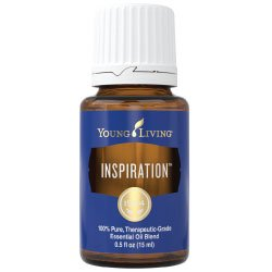 Inspiration Essential Oil 15 ml