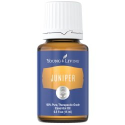 Juniper Essential Oil (Juniperus osteosperma and scopulorum) 15 ml