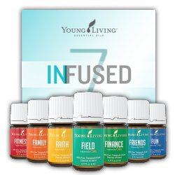 Oola Infused 7™ Essential Oil Kit