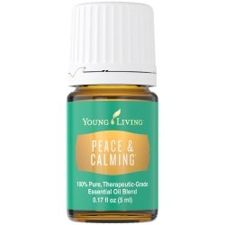 Peace & Calming Essential Oil 5 ml