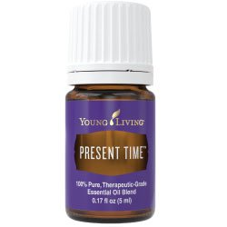 Present Time Essential Oil 5 ml
