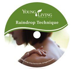 Raindrop Technique Gary Young DVD