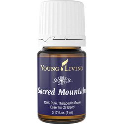 Sacred Mountain Essential Oil 5 ml