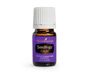 Seedlings Calm Essential Oil for Babies 5 ml