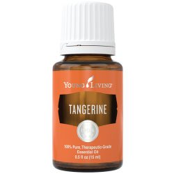 Tangerine Essential Oil (Citrus reticulata) 15 ml