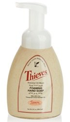 Thieves Essential Oil Hand Soap