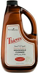 Thieves Essential Oil Household Cleaner 64 oz