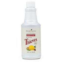 Thieves Essential Oil Household Cleaner  14.4 oz