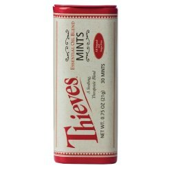 Thieves® Essential Oil Mints 3 Pack