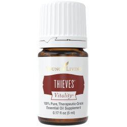 Thieves Vitality Essential Oil 5 ml